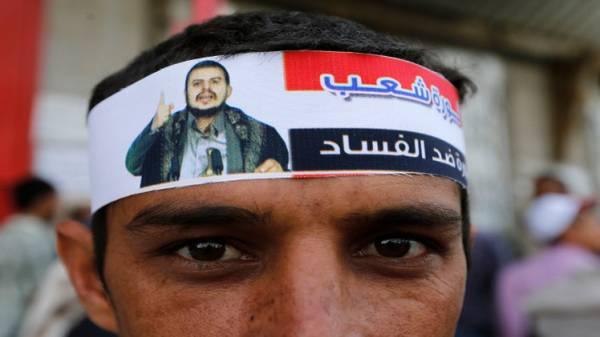 زعيم &#34أنصار الله&#34 يتهم الولايات المتحدة بدعم الفساد في اليمن