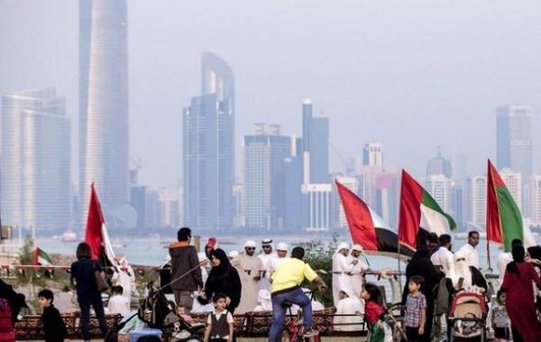 الإمارات تعلن العام 2019 عاماً للتسامح