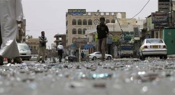 إصابة 15 طالبة ومواطنين جراء تفجير انتحاري بمدينة رداع اليمنية.. (إحصائية أولية)