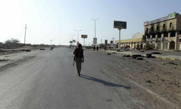 صمت الأمم المتحدة عن خروقات مليشيا الحوثي لاتفاق السويد شجعها على مواصلة قصف الحديدة