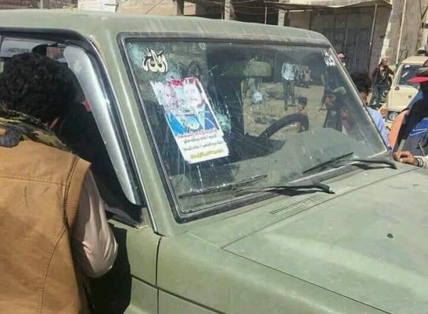 مسلحون يغتالون الشيخ العتبات في قعطبة عقب انتهائه من المشاركة بفعالية الذكرى السنوية لاستشهاد الزعيم