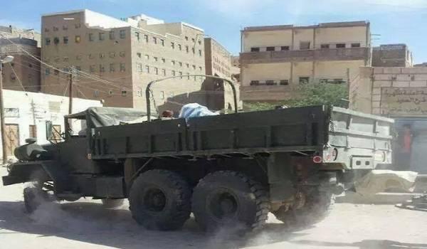 قبليون يختطفون 5 جنود وعربتين عسكريتين جنوب اليمن