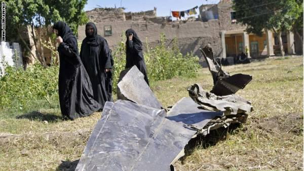 مصرع 4 ضباط من مصر والإمارات في تحطم طائرة عسكرية خلال تمرين مشترك