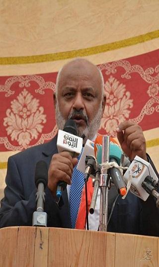 محافظ الحديدة لـ&#34خبر&#34: مليشيا الحوثي خرقت الهدنة وقوات المقاومة المشتركة لن تقف مكتوفة الأيدي