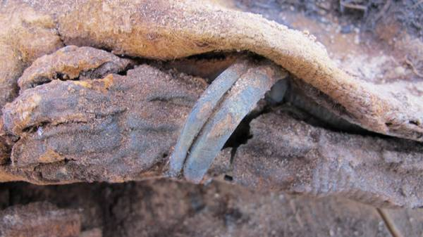 اكتشاف مقبرة في مصر تحتوي على مليون مومياء