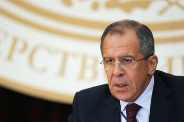 روسيا تحذر الولايات المتحدة من فرض عقوبات ضدها