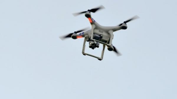 توقيف كويتي استخدم طائرة من دون طيار لتهريب مخدرات