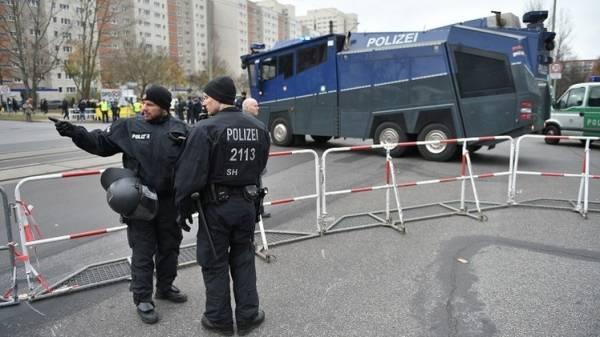 الاستخبارات الألمانية: مستوى التهديدات الإرهابية في البلاد مرتفع جدا