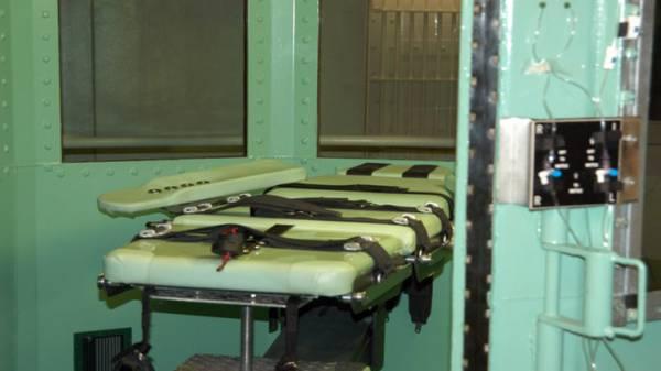 القضاء الأمريكي يرفض إلغاء تنفيذ أحكام الإعدام بالحقن الكيميائية