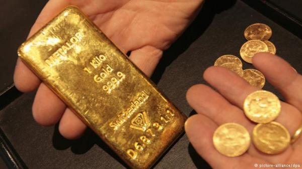 علماء صينيون يحولون النحاس إلى ذهب