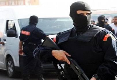 الأمن المغربي يفكك خلية إرهابية تلعب دور 'الشرطة الدينية'