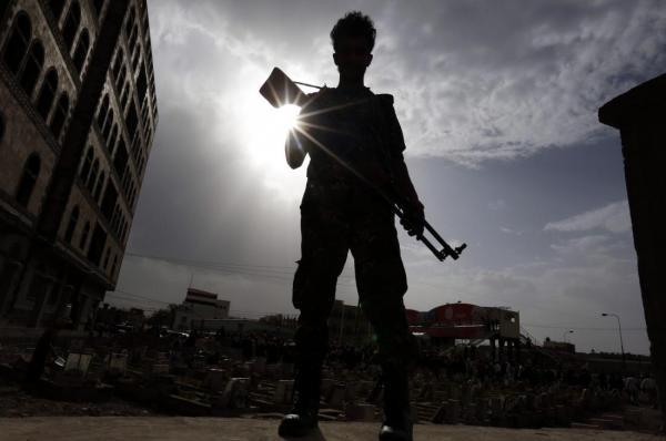 وكالة أمريكية: &#34قاتل خفي&#34 يتربص باليمنيين لأجيال قادمة