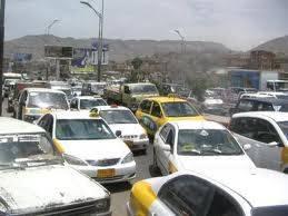 وفاة وأصابة 27 شخص في حوادث السير