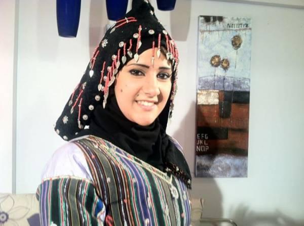 مجهولون يختطفون المذيعة في قناة &#34اليمن اليوم&#34 داليا دائل