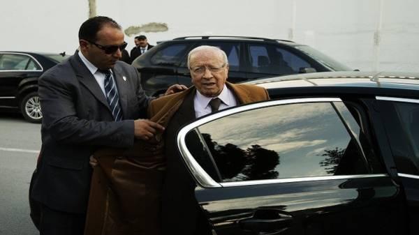 قائد السبسي يؤدي اليمين الأربعاء المقبل رئيسا لتونس