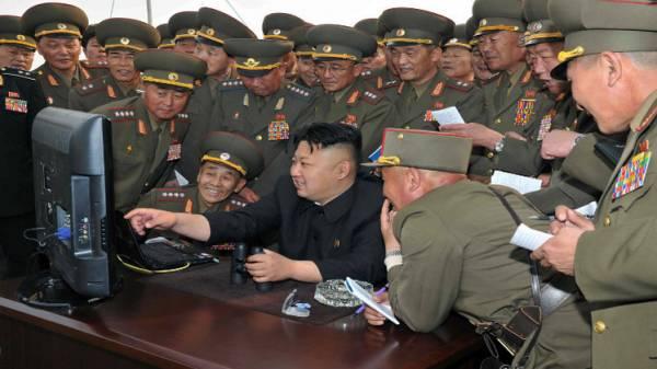 """بيونغ يانغ تتهم واشنطن بقطع الانترنت وتصف أوباما بـ""""القرد"""""""
