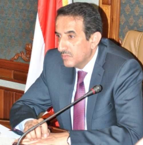 وزير الداخلية يحقق في اعتداء مدير مركز البحوث على نائب رئيس أكاديمية الشرطة اليمنية