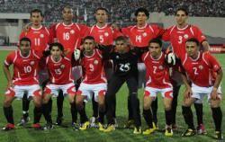 منتخبنا الوطني يصل المنامة اليوم للمشاركة في خليجي21