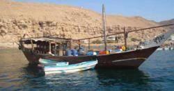 غرق ثلاثة صياديين قرب شواطئ محافظة المهرة