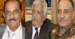 ثمان محاولات لاغتيال سياسيين ودبلوماسيين في 2012