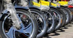 مصدر: إجراءات قانونية للسيطرة على عشوائية الدراجات النارية