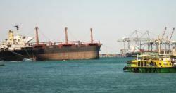 حكومة باسندوة تحيل اتفاقية بشان ميناء عدن الى لجنة وزارية