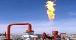 سنوبك الصينية تعلن قرب مرحلة الانتاج النفطي من قطاع 71