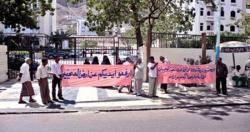 اتهموا المحافظ عدن ووكيل الأمن السياسي بالتواطؤ..