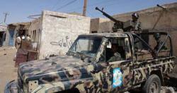 إفشال عملية تفجير أحد أطقم نقطة &#34النجيبة&#34 القريبة من &#34حيس&#34