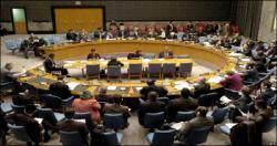 الرئيس هادي في اجتماع مغلق مع اعضاء مجلس الامن