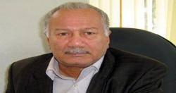 عبدالله غانم: بيان المشترك تهديد للعملية السياسية ومعرقل للحوار