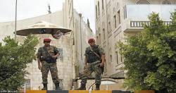 انباء عن توجه السفارة الامريكية لبناء الف وحدة سكنية لجنودها جنوب اليمن