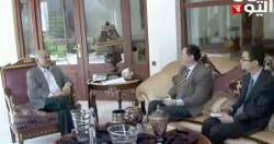 رئيس المؤتمر يلتقي السفير الصيني بصنعاء