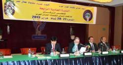 احمد لقمان: نتطلع لربيع عربي حقيقي يحقق للاستقرار والتنمية