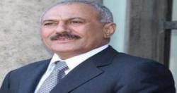رئيس المؤتمر يعزي في وفاة علي الكميم وفضل الشاعري