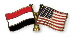 واشنطن تجدد دعمها للرئيس هادي وتدعو الحكومة للعمل بشفافية