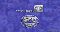 البنك الدولي يحذر الحكومة من فقدان مصداقيتها مالم تنفذ تعهداتها امام المانحين