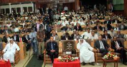 بدء أعمال المؤتمر العام الثالث للاتحاد العربي لعمال البلديات والسياحة بصنعاء
