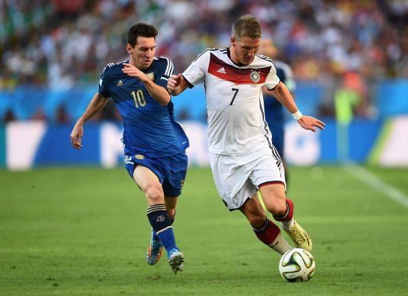 ألمانيا بطلة كأس العالم 2014