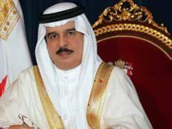 عاهل البحرين يتخلى عن رئاسة القضاء الأعلى