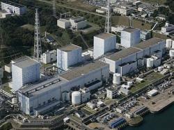 اكتشاف تسرب جديد للمياه الملوثة بمحطة فوكوشيما النووية في اليابان