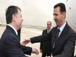 الاردن يبادر بالانفتاح على سوريا على خلفية التقارب الامريكي الايراني