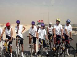 انطلاق بطولة الأندية والهواة للدرَّاجات الهوائية في مختلف محافظات الجمهورية