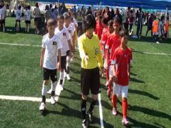 المنتخب الوطني اليمني للبراعم يتصدر مجموعته الآسيوية بفوزين على باكستان وأفغانستان