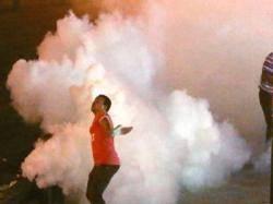 مصر ..اكثر من 38 قتيل في احداث عنف والنائب العام يأمر بالتحقيق