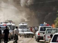 العراق .. مقتل 28 شخص في هجومين انتحاريين استهدفت مواقع للشيعة