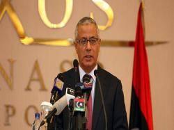رئيس وزراء ليبيا يطالب بمساعدة أجنبية لوقف انتشار الأسلحة في بلاده
