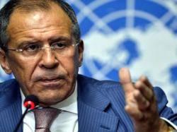 روسيا تحذر من أية استفزازات لإفشال عملية تدمير الأسلحة الكيميائية السورية