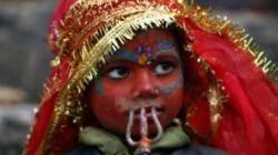 مصرع اكثر من 90 هندوسي في تدافع باحد المعابد وسط الهند