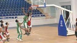 أهلي صنعاء يستأنف استعداداته للبطولة العربية لكرة السلة